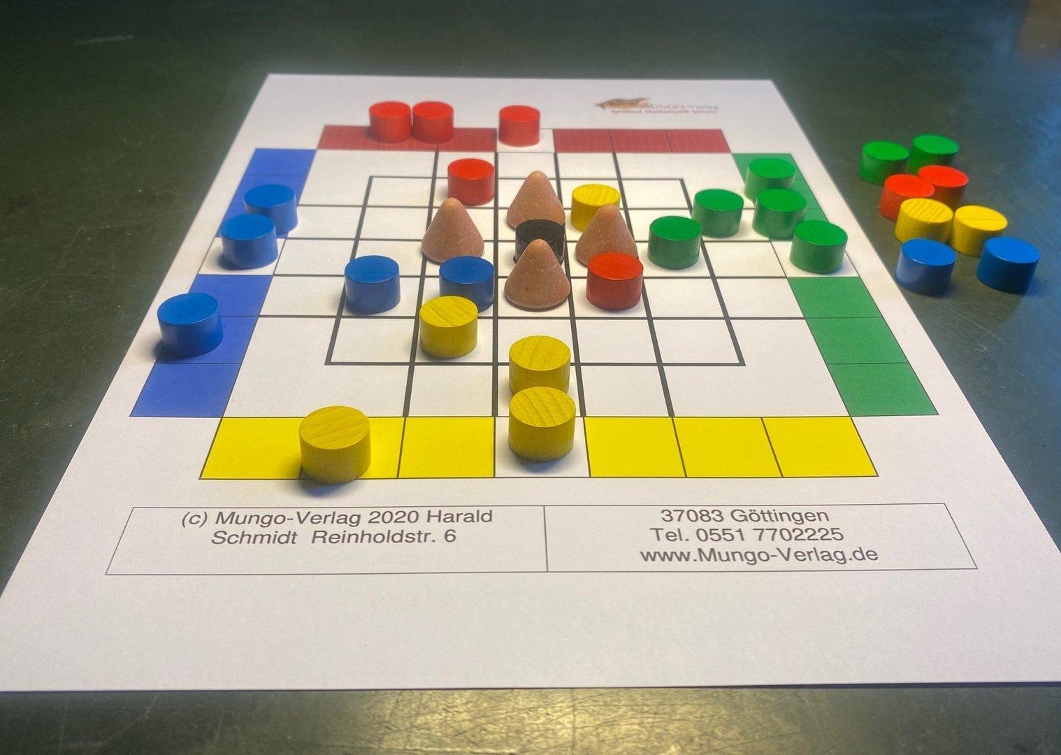 Bild des Spiels Jumper